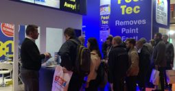 Peel Tec stole the show at the National Painting & Decorating Show!