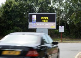 PeelTec has been capturing the attention of the hungry tradesmen and painters!