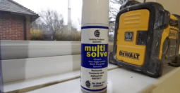 Multisolve available in Crown Decorating Centres!