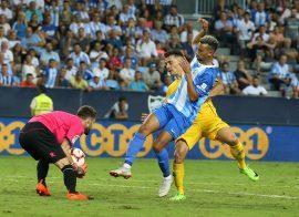 CT1 at Malaga F.C!!!