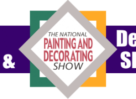 The National Painting and Decorating Show 2019