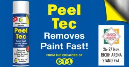 Peel Tec Testimonials