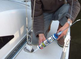 Why CT1 is the Best Companion for Your Boat