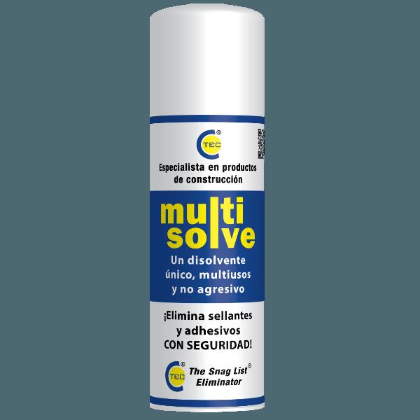 Multisolve