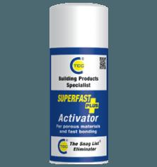 Super Fast Plus Activator