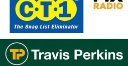 Travis Perkins and CT1 Team up on Fix Radio