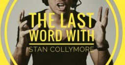 Sports Pundit hits No 1 in the charts with his Podcast The Last Word with CT1