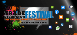 Trade Decorator Festival Testimonial