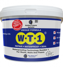 WT1 – Waterproofing Technology No.1
