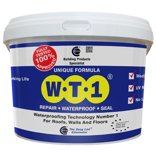 WT1 – Waterproofing Technology No.1
