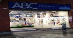 """¡¡Damos la bienvenida a nuestro nuevo socio comercial """"ABC Grup Poblenou"""" como miembro de la familia de C-Tec Spain!!"""