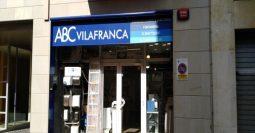 """¡¡Damos la bienvenida a nuestro nuevo socio comercial """"ABC Vilafranca S.L."""" como miembro de la familia de C-Tec Spain!!"""