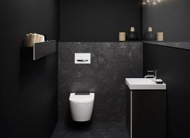 How To Keep Your Office Bathrooms Free From Bacteria