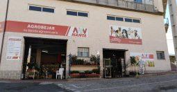 """¡¡Damos la bienvenida a nuestro nuevo socio comercial """"AGROBÉJAR"""" como miembro de la familia de C-Tec Spain!!"""