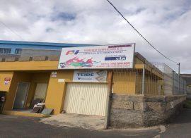 """¡¡Damos la bienvenida a nuestro nuevo socio comercial """"Ferretería Barranco Hondo"""" como miembro de la familia de C-Tec Spain!!"""
