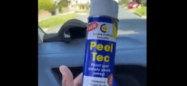 The Bald Builders putting Peel Tec to the test!