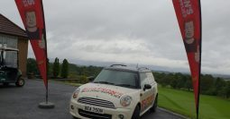 Beatson's Building Supplies annual Golf day with CT1