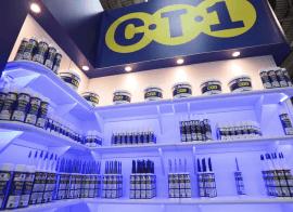 C-Tec CT1 Expo Video 2018