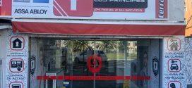 """¡¡Damos la bienvenida a nuestro nuevo socio comercial """"Cerrajería Los Príncipes"""" como miembro de la familia de C-Tec Spain!!"""