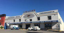"""¡¡Damos la bienvenida a nuestro nuevo socio comercial """"Comaferr"""" como miembro de la familia de C-Tec Spain!!"""