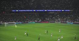 CT1 London stadium