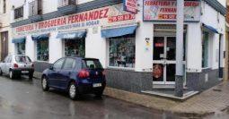 Ferretería A. Fernández