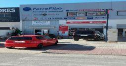 """¡¡Damos la bienvenida a nuestro nuevo socio comercial """"Ferrepibo S.L"""" como miembro de la familia de C-Tec Spain!!"""