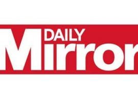 CT1 Featured in The Daily Mirror over the weekend!