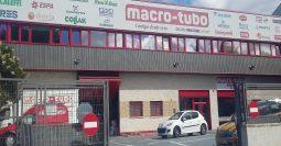 Macro Tubo S.A