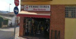 Ferretería Mas-Ventura