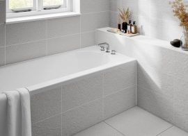 Lockdown DIY: How to Replace Your Bathroom Tiles Using CT1