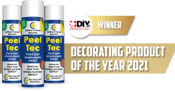 Peel Tec- Decorating Product of the Year!