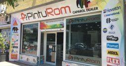 """¡¡Damos la bienvenida a nuestro nuevo socio comercial """"PintuRom"""" como miembro de la familia de C-Tec Spain!!"""