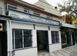 Serrato Luz Marbella