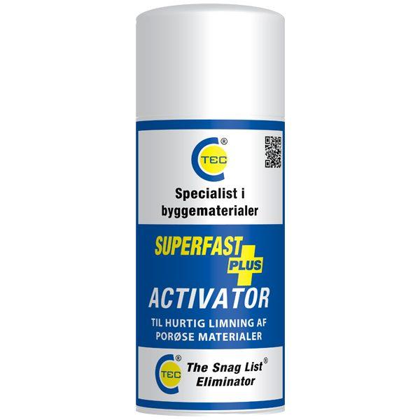 Superfast Plus Aktivator