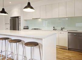Kitchen DIY: Resealing Your Splashback with CT1