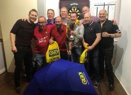 Travis Perkins raise nearly £4000 for Macmillan Cancer!