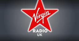 BT1 on Virgin Radio